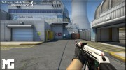AK-47 resilience для Counter-Strike Source миниатюра 2