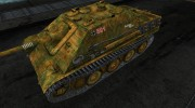 JagdPanther 24 для World Of Tanks миниатюра 1