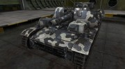 Немецкий танк Sturmpanzer II for World Of Tanks miniature 1