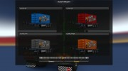 Mod GameModding trailer by Vexillum v.2.0 для Euro Truck Simulator 2 миниатюра 18