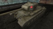 Шкурка для T32 for World Of Tanks miniature 1