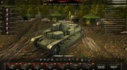 Летний ангар World of Tanks для World Of Tanks миниатюра 2