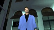 Tommy Vercetti Outfit GTA Vice City (Original) для GTA San Andreas миниатюра 2