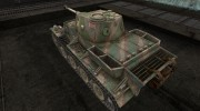 шкурка для VK3601(H) №22 for World Of Tanks miniature 3