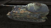 шкурка для VK4502(P) Ausf. B №63 for World Of Tanks miniature 2
