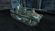 СУ-8 for World Of Tanks miniature 5