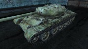 T-54 Kubana 2 for World Of Tanks miniature 1