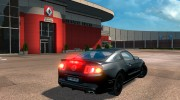 Shelby GT500 for Euro Truck Simulator 2 miniature 2