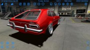 Ford Pinto 1973 для Street Legal Racing Redline миниатюра 2