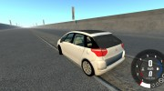 Citroen C4 Picasso for BeamNG.Drive miniature 4