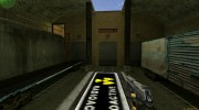 HD Train Look Remake for Counter Strike 1.6 miniature 4
