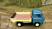 УАЗ-452Д for Spintires DEMO 2013 miniature 2