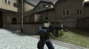Laser Dot Sight M4A1 для Counter-Strike Source миниатюра 4