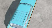 Ford Country Squire 1966 for BeamNG.Drive miniature 2