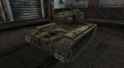 Шкурка для T26E4 SuperPerhing for World Of Tanks miniature 4