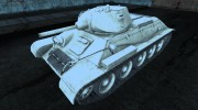 T-34 23 for World Of Tanks miniature 1