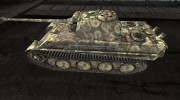Шкурка для PzKpfw V Panther for World Of Tanks miniature 2