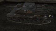 StuG III 15 for World Of Tanks miniature 2