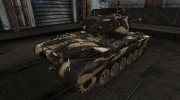 M46 Patton от Rjurik для World Of Tanks миниатюра 4