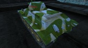 T-34 7th Guards Armored Brigade, Karelia, 1944 for World Of Tanks miniature 3