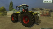 Claas Xerion 5000 for Farming Simulator 2013 miniature 3