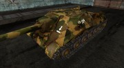 Объект 704 DEATH999 2 для World Of Tanks миниатюра 1