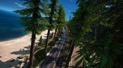 More Trees in Los Santos 1.3 for GTA 5 miniature 7