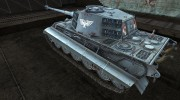 PzKpfw VIB Tiger II от Hoplite для World Of Tanks миниатюра 3