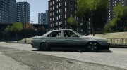 Alfa Romeo 164 for GTA 4 miniature 5