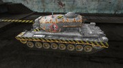 T30 Iron Warrior for World Of Tanks miniature 2