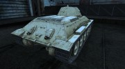 T-34 22 for World Of Tanks miniature 4