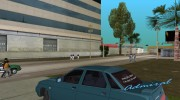 ВАЗ 21103 для GTA Vice City миниатюра 5