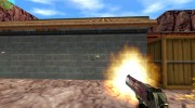 Desert Floer для Counter Strike 1.6 миниатюра 2