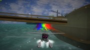 Skimmer Rainbow for GTA Vice City miniature 5