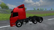 Volvo Fm 370 for Farming Simulator 2013 miniature 3