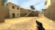 Default P228 for Counter-Strike Source miniature 1