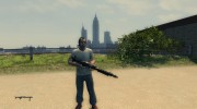 Michael, Franklin, and Trevor in Mafia 2 for Mafia II miniature 6