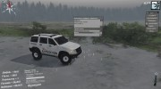 УАЗ 3163 Патриот for Spintires 2014 miniature 6