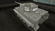 PzKpfw VI Tiger для World Of Tanks миниатюра 3