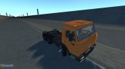 КамАЗ-65115 for BeamNG.Drive miniature 2