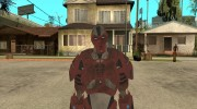 Sektor for GTA San Andreas miniature 1