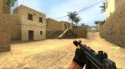 Simply Silenced MP5 for Counter-Strike Source miniature 2