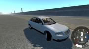 Volkswagen Passat B5 for BeamNG.Drive miniature 3