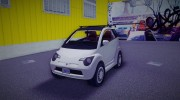 GTA 5 Panto for GTA 3 miniature 1