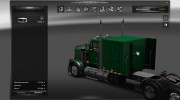 International 9300 Eagle для Euro Truck Simulator 2 for Euro Truck Simulator 2 miniature 4