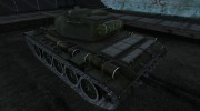 T-44 22 for World Of Tanks miniature 3