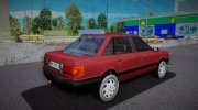 Audi 80 B3 1988 for GTA 3 miniature 5