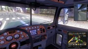 Peterbilt 389 for Euro Truck Simulator 2 miniature 2