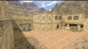 de_dust2dust for Counter Strike 1.6 miniature 2