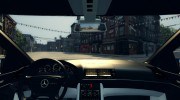 Mercedes S600 W140 for Mafia II miniature 7